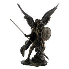 Archangel Raphael Figurine