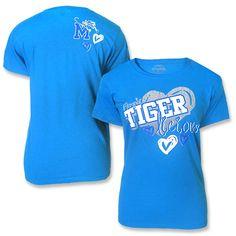 Women's Memphis Tiger-licious T-Shirt | Tiger Bookstore