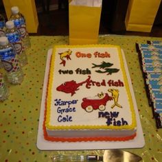 Dr. Seuss Baby Shower | Dr. Seuss Baby Gifts | Pinterest | Dr Seuss Baby  Shower, Babies And Cake