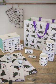"""Kolekce """"I LOVE MY CAT AND DOG"""" nabízí spoustu rozličných produktů #accessories #dog #cat #giftideas"""