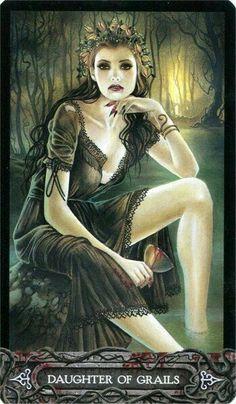 Daughter of grails