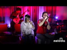 Leonardo Gonçalves e Daniela Araújo - Princípio e Fim - Melodia Ao Vivo (13/04/15) - YouTube