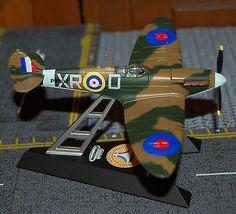 MATCHBOX DIECAST 1/72 size AIRCRAFT-GREAT BRITON SUPERMARINE MK1A SPITFIRE XRD - http://hobbies-toys.goshoppins.com/diecast-toy-vehicles/matchbox-diecast-172-size-aircraft-great-briton-supermarine-mk1a-spitfire-xrd/