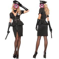 Costumes sexy burlesque halloween