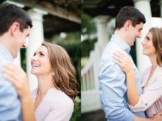 Ellie and Matt, Photography: Lauren Friday Photography, Engagement Shoot, Charlotte Wedding Planner, Hall & Webb Event Design, Daniel Stowe Botanical Garden