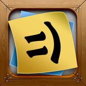 Stickyboard 2 is FREE today. #ipaded