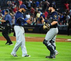Milwaukee Brewers vs. Atlanta Braves - Photos - May 24, 2016 - ESPN