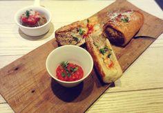 [1.19 Chef's Table 이탈리아 &프랑스 가정식] 이탈리안 미트볼 빠니노