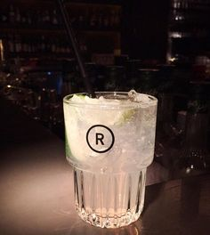 Moscow Mule @ Registratur Bar in Munich Glockenbachviertel