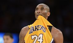 fda3c028d70 Kobe Bryant looks to move from the NBA to successful venture capitalist Kobe  Bryant Height,