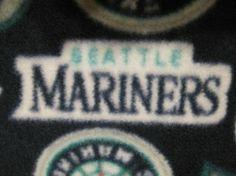Seattle Mariners Baseball