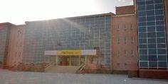 19 Mayıs Anadolu Lisesi şu şehirde: Samsun, Samsun