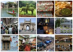 BombayJules: How to Spend 48 Hours in Mumbai In Mumbai, Holiday Destinations, India, World, Goa India, The World, Vacation Places, Indie, Indian
