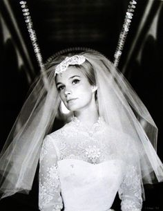 Yvette Mimieux, Light in the Piazza, Wedding Dress Trends, Gorgeous Wedding Dress, Beautiful Bride, Wedding Pics, Wedding Bride, Wedding Gowns, Wedding Attire, Wedding Things, Wedding Bells