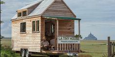 «Tiny House»: un petit chez-soi à emmener partout - RFI