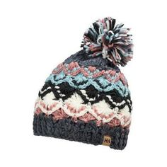 Women's Helly Hansen Wool Beanie Rock
