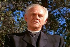 dabbs greer as Rev. Robert Alden - Google Search