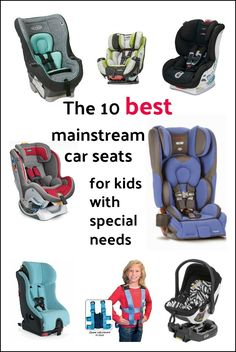 There are many car seats on the market custom-made for children with special needs, but they are expensive: about $550 to $2000, or more. Since special needs parents have just a few other expenses, buying a special needs car seat may be difficult, if not impossible. But there are options. And though you may know… Read more»