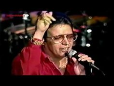 Hector Lavoe , Periodico de ayer,Salsa en vivo,HD 720p