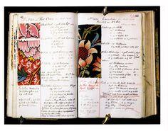 William Morris Fan Club: William Morris Notebooks