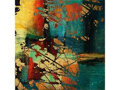 Alu Art | Abstract | Art grunge vintage textured #abstractart