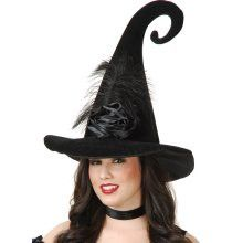 #61002 Add a touch of creepy elegance to your costume this year. Size: Adult
