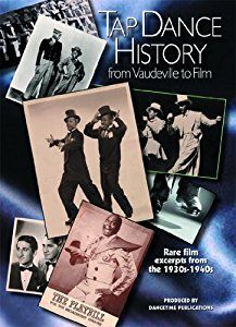 Amazon.com: TAP DANCE HISTORY: from Vaudeville to Film: Bill Bojangles Robinson, Will Mahoney, Rubberneck Holmes, Juanita Pitts, Slick and Slack, Stump and Stumpy, The Berry Brothers, Carol Teten: Movies & TV