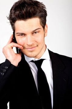 Cagatay Ulusoy otherwise known as whats-his-name in Adını Feriha Koydum