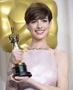 Oscar 2013 tra oro e gioielli