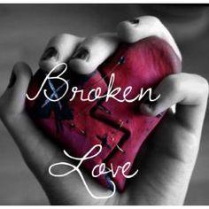 Broken+Love+~Marauder+Love+Story~