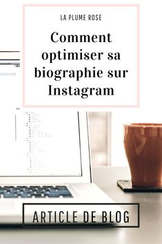 Anatomie des articles les plus performants Content Marketing, Social Media Marketing, Digital Marketing, Bio Insta, Application Instagram, Instagram Apps, Community Manager, Social Media Tips, Letter Board