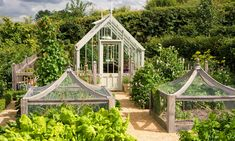 National Trust Greenhouse Gallery | Alitex