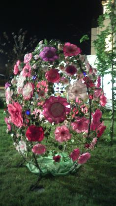 2 Eggs, Floral Wreath, Party Ideas, Easter, Wreaths, Holiday, Gifts, Diy, Home Decor