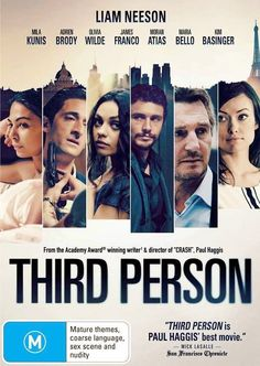 LUPIN4TH MAGAZINE: THIRD PERSON - Trailer italiano