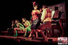 Francesca Gamba e Vincenzo Leone - Spring Awakening - Teatro Menotti a Milano