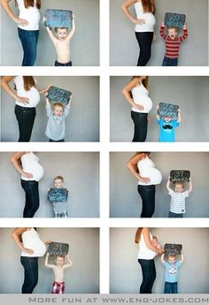 Best pregnancy time-lapse ever photo : 4776 | LOL Everytime