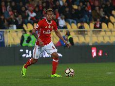 Filipe Augusto, SL Benfica