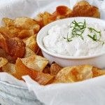 French Onion Dip | My Baking Addiction