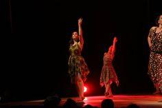 La Compagnie des Gazelles - cours adultes danse africaine - spectacle juin 2013 - Grenade / Garonne. Photo Sébastien Herrera