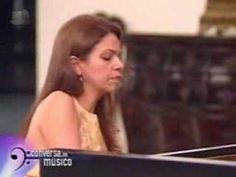 Maria Teresa Madeira - Fon Fon e Odeon de Ernesto Nazareth