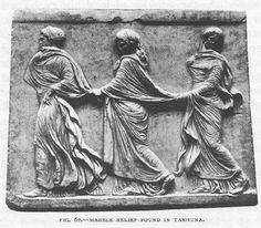 Amazigh berber women from North Africa, 400 Years BC