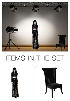 """""""Senza titolo #461"""" by marina-pretto ❤ liked on Polyvore featuring art"""
