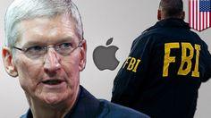 Apple vs FBI – lupta epica pentru protejarea iPhone   iDevice.ro