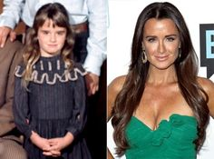 Kyle Richards (Alicia Sanderson Edwards) Kyle Richards had a bit part as Mr. Edwards' adopted daughter, Alicia Sanderson Edwards, on 'Little House.' Prior to that she appeared in 'Halloween' as one of the kids Jamie Lee Curtis babysits. She recently appe Melissa Gilbert, Kyle Richards, Then And Now Photos, Stars Then And Now, Laura Ingalls Wilder, Allison Balson, Ingalls Family, Women Looking For Men, Celebrities Then And Now