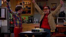 The Big Bang Theory S07E05 – The Workplace Proximity