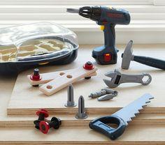 Bosch Tools Set