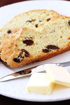 Irish Soda Bread | gimmesomeoven.com