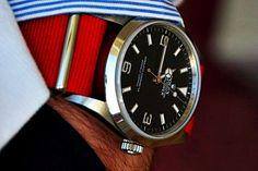 Rolex Style