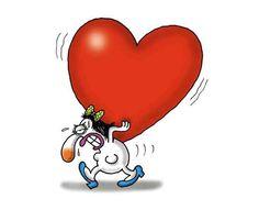 Impossible Love 2 – İmkansız Aşk 2 - Her hakkı saklıdır © Ufuk Uyanık 2010 f2r.net sitesinde bulunan karikatürler Ufuk Uyanık'a ait olup, sanatçının izni alınmaksızın kopyalanamaz, çoğaltılamaz, değiştirilemez, herhangi bir ortamda yayınlanamaz… Love, Amor, El Amor