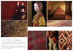 Biomimicry: Plants & Algea | SPINEXPLORE - Trend fashion knitwear
